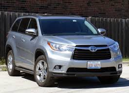 mileage toyota highlander cg fuel economy toyota highlander hybrid the daily