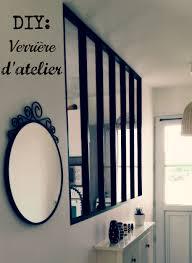 Cuisine Avec Verriere Interieur by