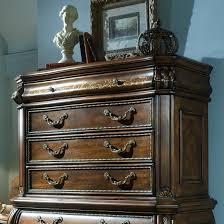 aico furniture clearance eden armoire monte carlo ii silver pearl