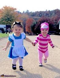 Twin Baby Boy Halloween Costumes 6 Extremely Easy Adorable Costumes Mom Baby Ariel