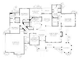 four bedroom ranch house plans house plans 4 bedroom ranch with porches homes zone at porch