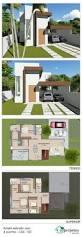 1386 best house home shelter images on pinterest architecture o projeto possui uma sala de estar e uma ampla sala de jantar que e interligada