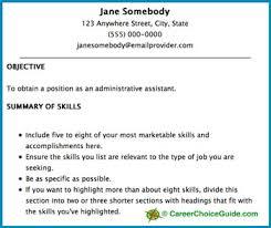 Resume Example Of Skills by Sample Resume Heading Resume Writing Pinterest Sample Resume