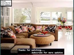 wicker living room furniture sets indoor wicker sofa youtube