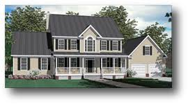 two story colonial house plans house plans by southern heritage home designs colonial house