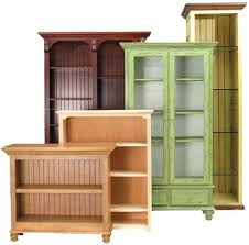 Unfinished Bookcases With Doors Unfinished Bookcases Unfinished Wood Bookcases With Doors Top