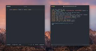 Dark Colors Names Custom Iterm2 Titlebar Background Colors U2013 Code Matters