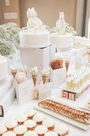 baby shower by mimmo u0026 co sweet ensemble beautiful white