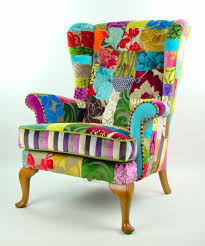 Patchwork Upholstered Furniture - 170 best squint furniture images on chairs funky