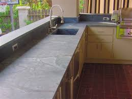 slate countertop slate countertops for your kitchen marvelous stain laphotos co