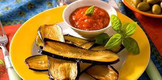 cuisiner des aubergines facile aubergines à la provençale facile et pas cher recette sur