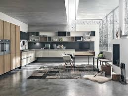 cuisine moderne italienne cuisine équipée moderne italienne galerie et cuisine italienne