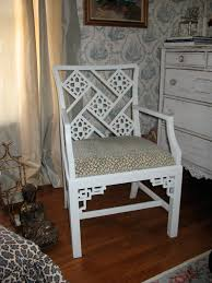 Chinese Chippendale Chair by Chinoiserie Chic A Pastel Look At The Chinese Chippendale Chair