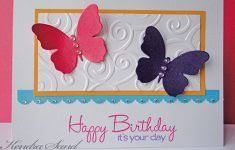 how to make birthday card a birthday card fugs info