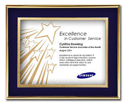 certificate frame icon indigo blue and gold certificate frame