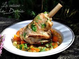cuisiner une souris d agneau recettes de souris d agneau de la cuisine de doria