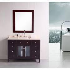 Golia 60 Vanity Shop Spa Bathe Spa Bath Ca63 Calumet 63 In Double Vanity At Lowe U0027s