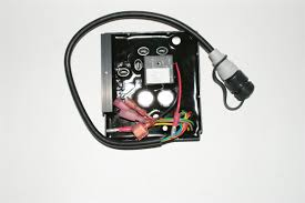 minn kota control board for 12 volt power drive v2 and riptide sp