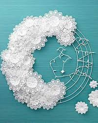 christmas wreaths to make 10 diy christmas wreaths tinyme