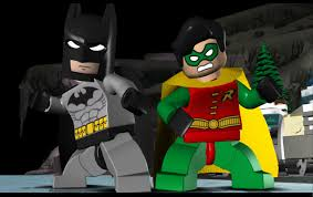 lego batman the videogame images gamespot