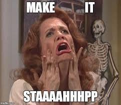 Scream Meme - kristen wiig scream latest memes imgflip