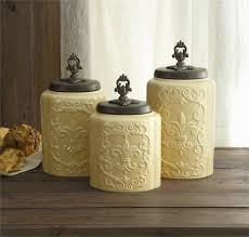 designer kitchen canisters top 10 designing kitchen with kitchen canister sets lighthouse