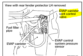 nissan check engine light codes i have 2005 nissan pathfinder and check engine light is on when i