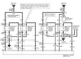 ford gt wiring diagram ford wiring diagrams instruction