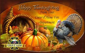happy thanksgiving in espanol coeur d u0027alene fire cdafd twitter