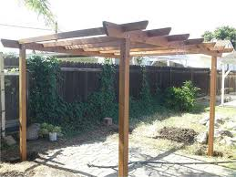 Backyard Arbors 51 Diy Pergola Plans U0026 Ideas You Can Build In Your Garden Free