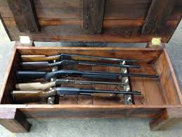 coffee table gun concealment devices gun concealment shelf