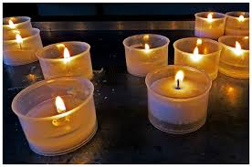 light a candle for someone in soul verona 2017 the santo stefano church