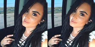 updated a twitter debate is brewing over demi lovato s hair updated a twitter debate is brewing over demi lovato s hair