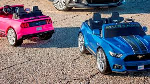 custom power wheels mustang ford s mustang power wheels comes with freaking traction