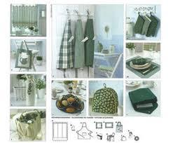 mod鑞e de rideaux de cuisine idéés de l atelier pour la cuisine couture louismarine