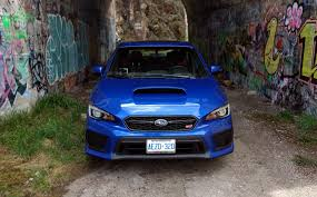 2018 subaru wrx engine 2018 subaru wrx sti review autoguide com news
