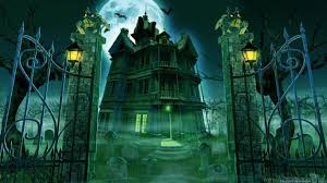 halloween wallpaper widescreen totally scary halloween wallpapers desktop background