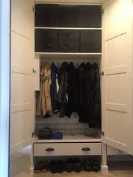Interior Design 17 Mudroom Lockers Ikea Interior Mudroom Style And Organization Using Pax Wardrobes Ikea Hackers