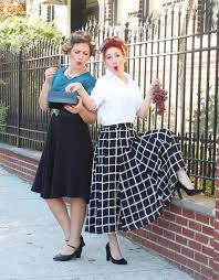 3 costume ideas for you and your bestie from your closet easy