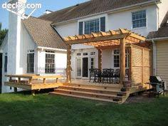 Backyard Porches And Decks by 15 Stimulating Modern Contemporary Hardscapes With Wood Low Deck