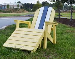 How To Build An Armchair Furniture Diy Adirondack Chair Plans Ana White Adirondack Chair