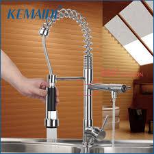 popular kitchen faucet brass buy cheap kitchen faucet brass lots