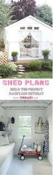 garden shed plans a perfect plan lets your shed