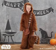 Wookie Halloween Costume Toddler Star Wars Chewbacca Costume Pottery Barn Kids