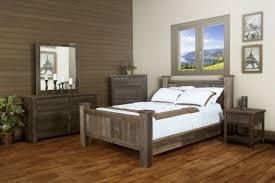 barn wood bedroom furniture arrangement barn wood bedroom