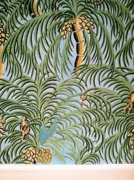 monkey wallpaper for walls beloved monkey wallpaper makes way for brighter colors lewis
