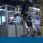 Boston Dynamics Unveils 'Nightmare-inducing' Hybrid Robot