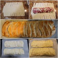 Does Puff Pastry Need To Be Blind Baked Added Appetizers Luciatramonte