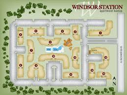dallas texas apartment home floor plans windsor station rental