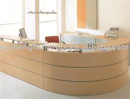 Illustra Desk With Hutch by Formidable Reception Desk For Small Space Tags Reception Desk